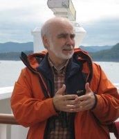 Dr Peter Wellstead