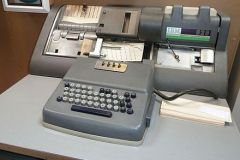 IBM-526-Card-Punch-Machine