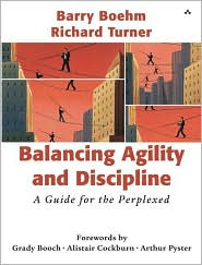agility and discipline book